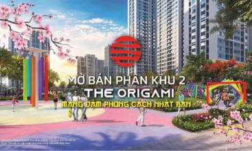 The Origami - Vinhomes Grand Park