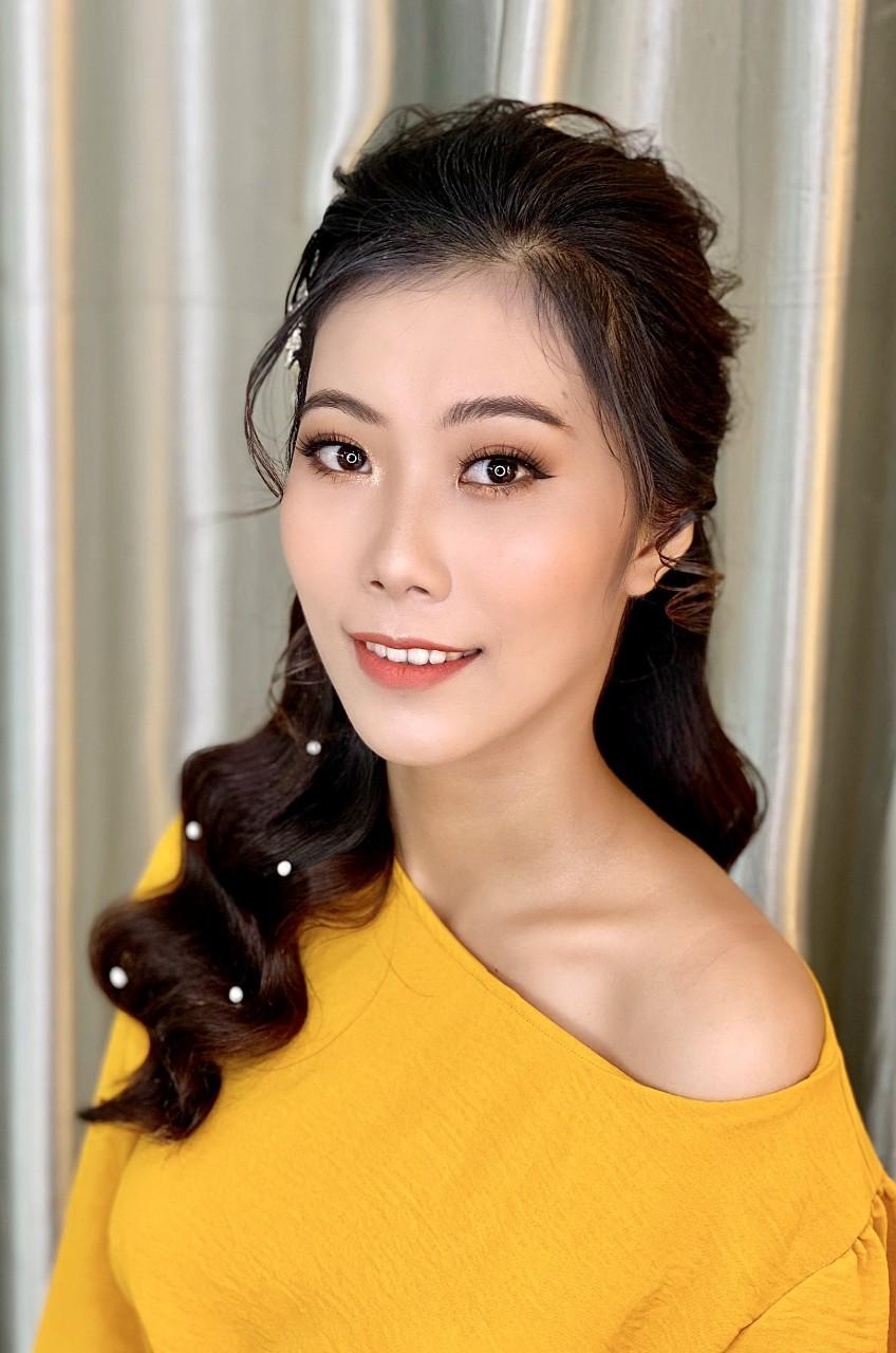 Liên hệ đặt lịch xem nhà - Ms Thu Dung